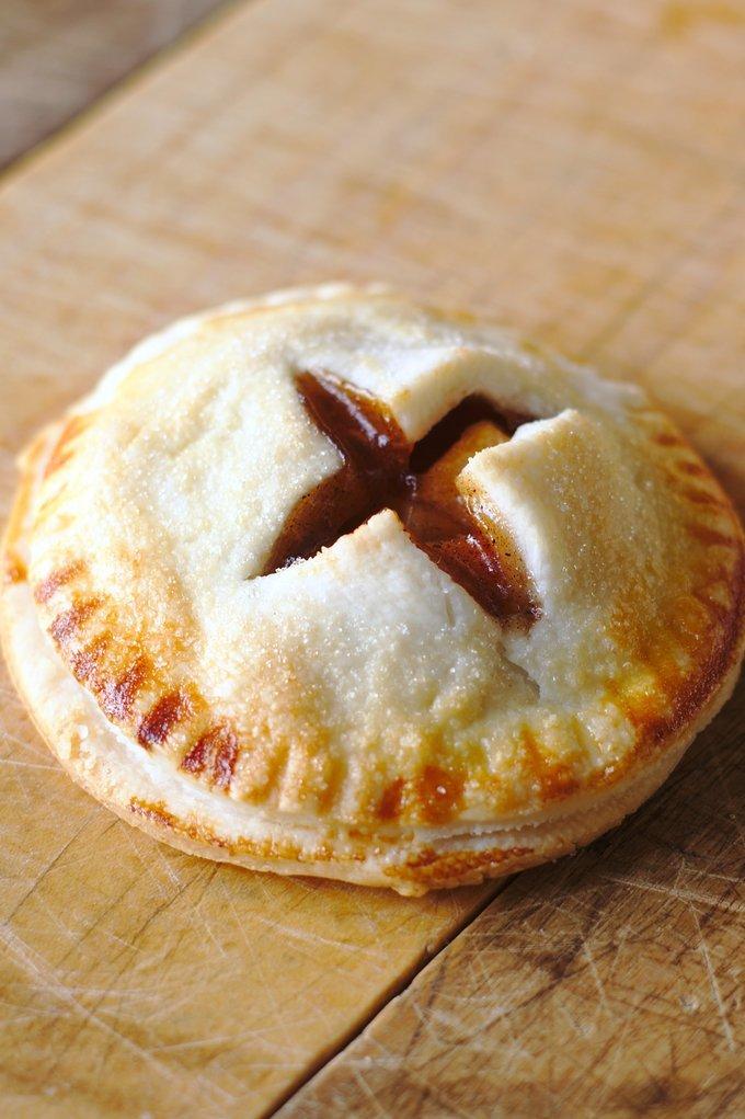 Apple Hand Pie Recipe