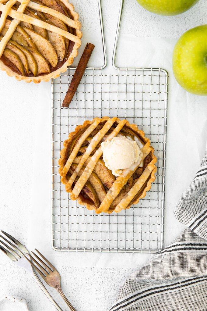 Apple Pie Recipe