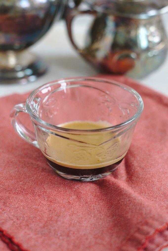 Espresso Recipe