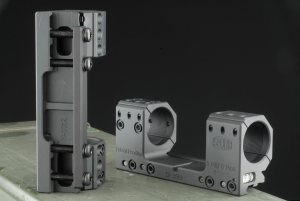 Choosing your scope mount by Spuhr