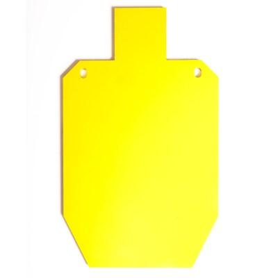 Metallimaalitaulu: Mini SRA  67%-kokoinen – 12mm – MILDOT