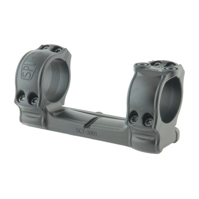 "Spuhr SCT-3001 Scope Mount Ø30 H30mm/1.18"" 0MIL T3"