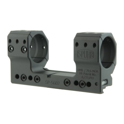 "Spuhr SP-5602 Scope Mount Ø35 H38mm/1.5"" 6MIL PIC"