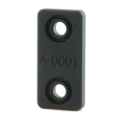 "Spuhr A-0001 Accessories 4mm/.157"" Spacer"