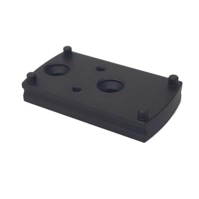 Spuhr A-0011 Accessories DR/Burris Interface