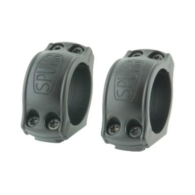 Spuhr HS30-21A Hunting Series Aesthetic Rings Ø30 H21/0.83″ Sako