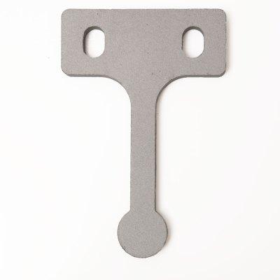 Metallimaalitaulu 3cm