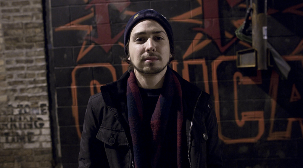|INTERVIEW| GETTING TO KNOW PRODUCER NATE FOX