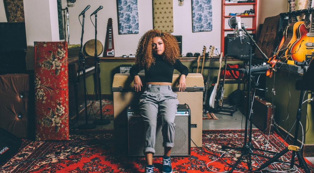 CARRYING THE PURPLE TORCH: ERYN ALLEN KANE CONTINUES HER SOULFUL MARCH FORWARD