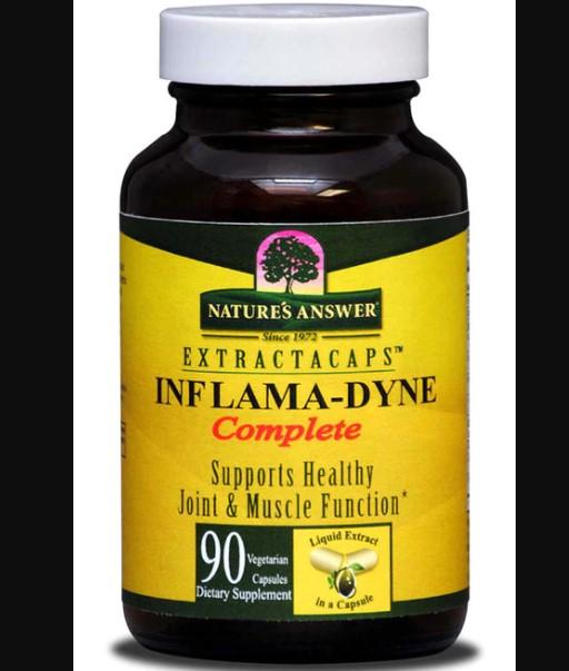 Inflama-dyne
