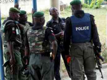 MOST-WANTED SERIAL KILLER ARRESTED IN LAGOS WITH BULLET WOUND ON HIS TESTICLE!