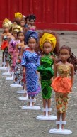"TOYS R US... ""QUEENS OF AFRICA"" DOLLS NEED YOUR ATTENTION...DO YOU KNOW THEM YET?"