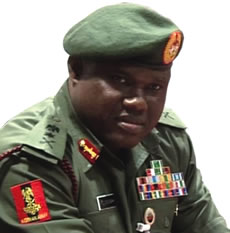 IS APC EXPECTING THE MILITARY TO BE NEUTRAL AND GET ALL ITS TOP BRASS SACKED IF BUHARI WINS?...APC MUST SHOW ITS READINESS TO RULE AND EXPECT NO FAVOURS!
