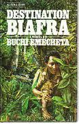 BIOGRAPHY AND WORKS OF BUCHI EMECHETA