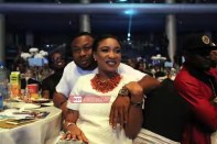 """OBJ IS MY FATHER -IN-LAW""....IS TONTO DIKEH IN LOVE OR JUST BEING SMART?"