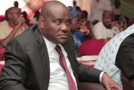 WIKE'S REMOVAL...CAN PRAYERS MAKE GOD OVERLOOK IMPUNITY?