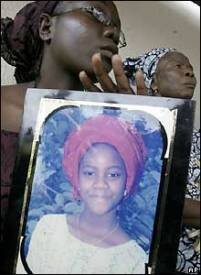 10 YRS AFTER :A TRIBUTE TO THE ANGELS BY KECHI OKWUCHI (SURVIVOR OF THE SOSOLISO PLANE CRASH)