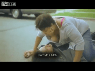 SEX WITH BABY MAMA IS A PLAGUE WITH SKY-HIGH DRAMAS!...SEE VIDEO PICS