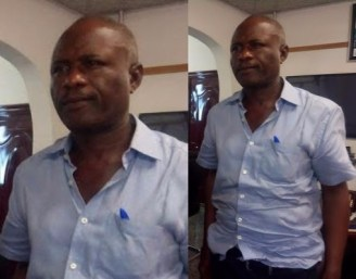 RONKE'S FAMILY RELEASES PROOF OF BATTERY, INFIDELITY…ALLEGED LOVER DENIES RELATIONSHIP