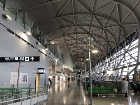 関西国際空港国内線ターミナル