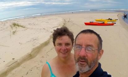 Found 10 mile beach again