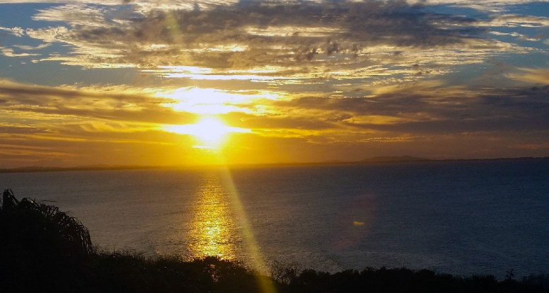 Sunset 1770