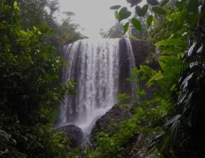 Zillie Falls