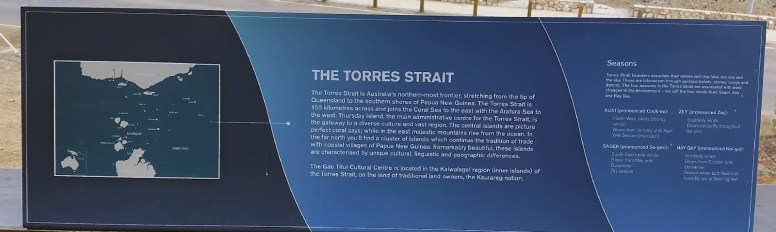 About the straits