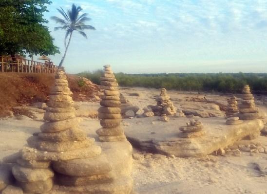Karumba Point Beach Art