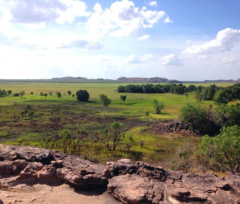 This is Kakadu