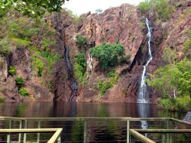 Florance Falls