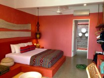 Nice Pink room