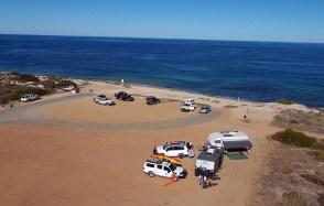 Seven Mile Beach Campsite