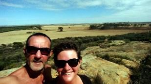 Us and the WA wheatbelt