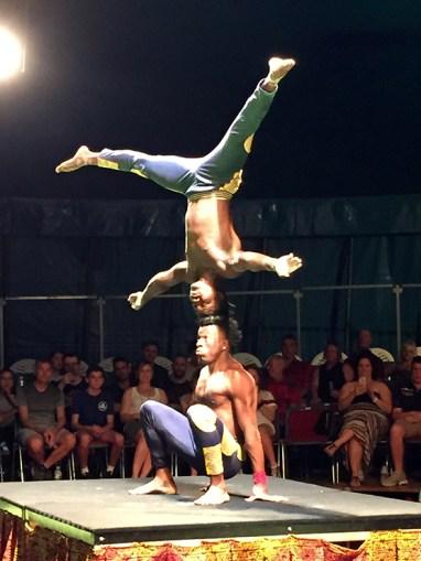 African Circus