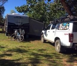 Covid Camp