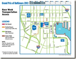 MAP GPOB Transp MON - WEDS 0821
