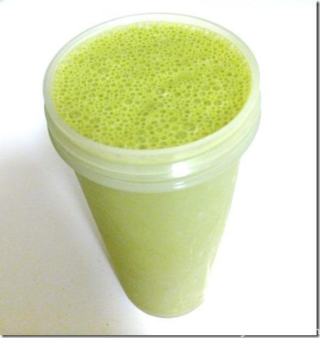 smoothiegreen