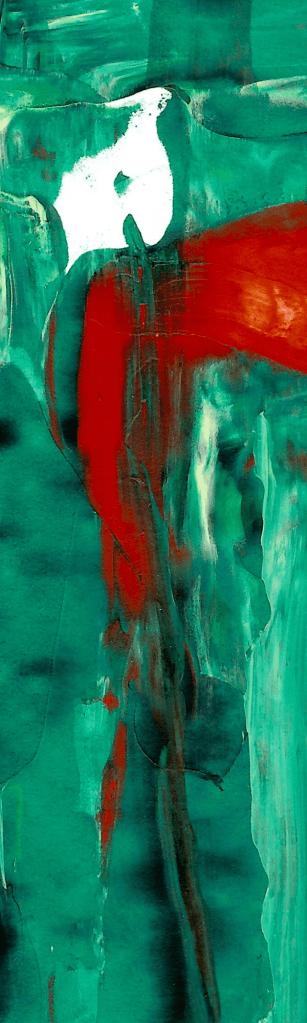 Développer sa créativité avec la peinture abstraite.