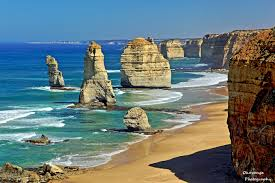 12 apostles from Melbourne