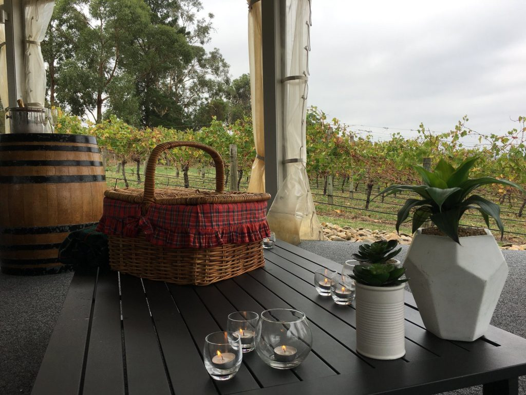 Winery Yarra Valley
