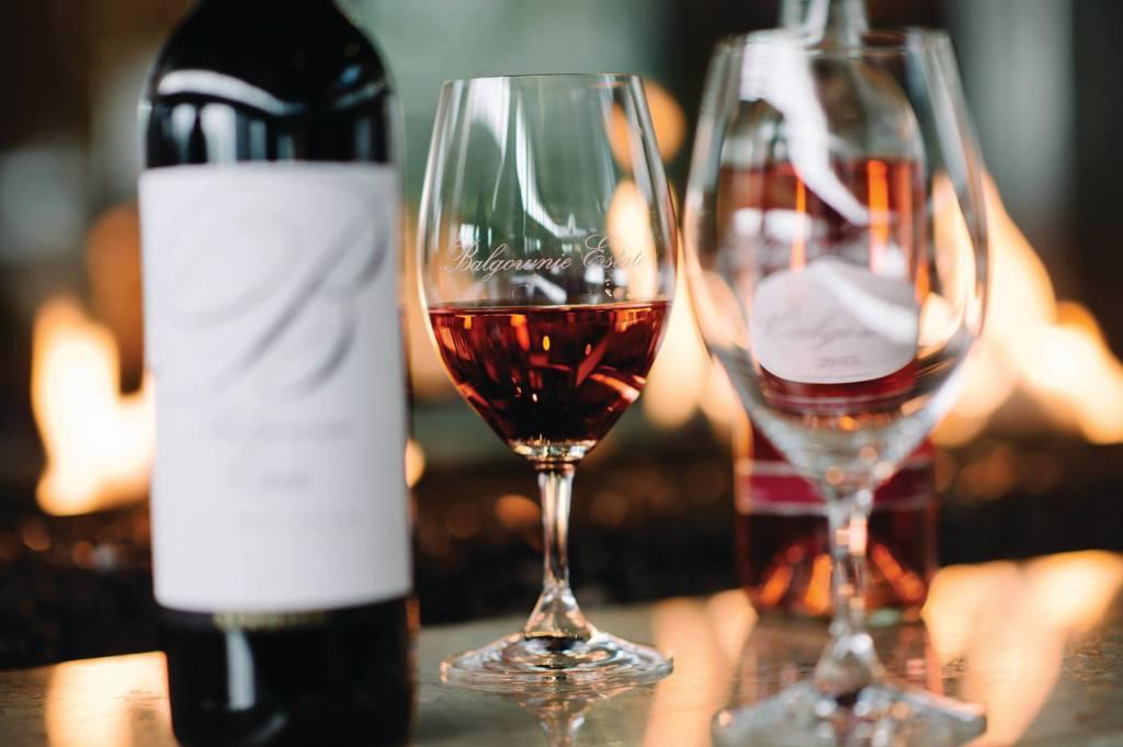 Balgownie Winery