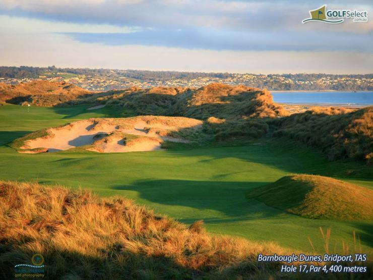 Barnbougle Golf