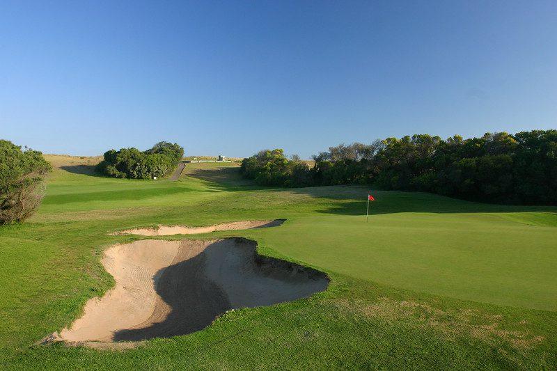 Golf Victoria, port fairy, golf,