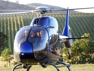 Melbourne Helicopter ride, Uber helicopter, helicopter