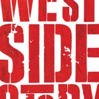 Interview: West Side Story's Tony and Maria - Ross Lekites and Evy Ortiz