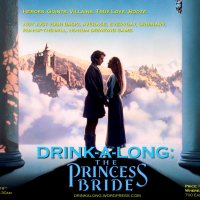 Updated Cast List: 'Drink-A-Long: The Princess Bride'