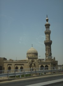 12b Cairo is the city of 1000 mosques