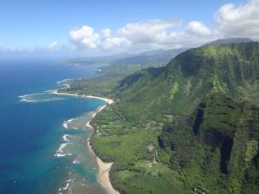 North Kauai