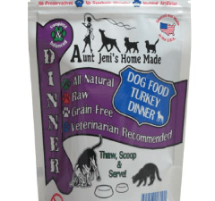 Tefco Raw Dog Food